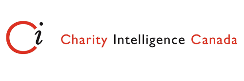 Charity Intelligence Canada Logo